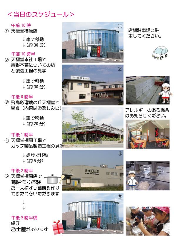 金賞セット プレミアム工場見学